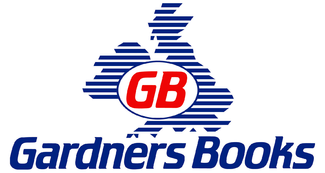 Gardners our book wholesalers